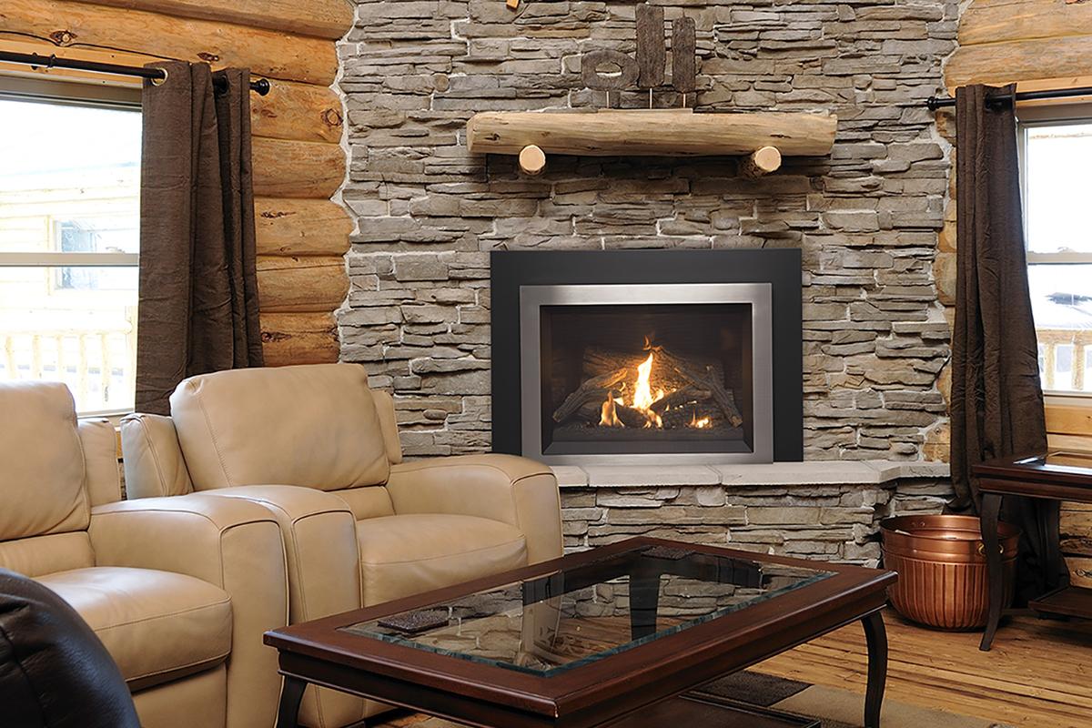 gas inserts northwest stoves