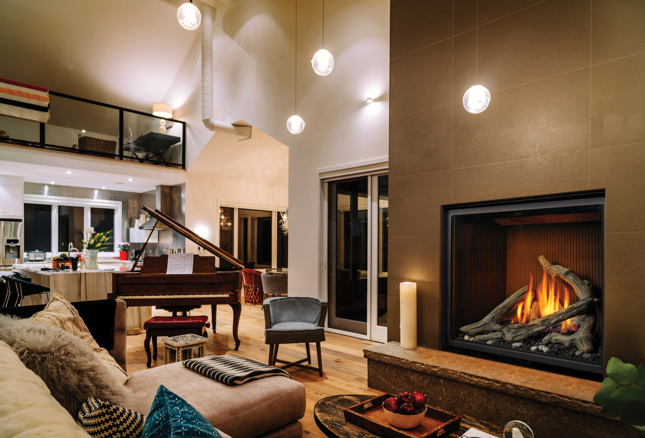 with wall northwest wonderful electric amazing mount fireplaces amatapictures curved uncategorized contemporary designs glass in fireplace mounted inside by