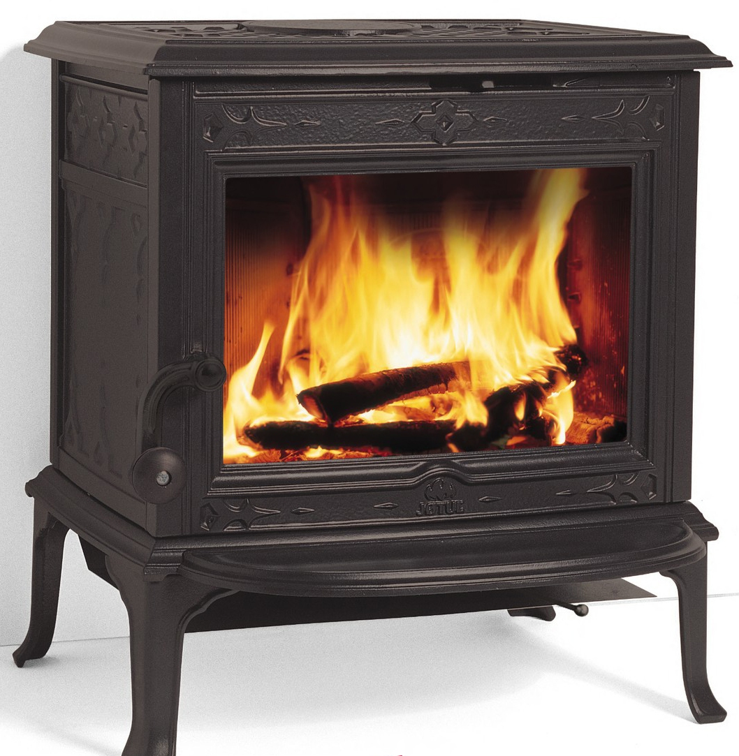 Jotul Wood Stoves - Northwest Stoves