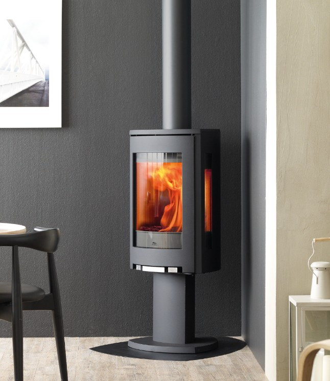 J 248 Tul F370 Northwest Stoves