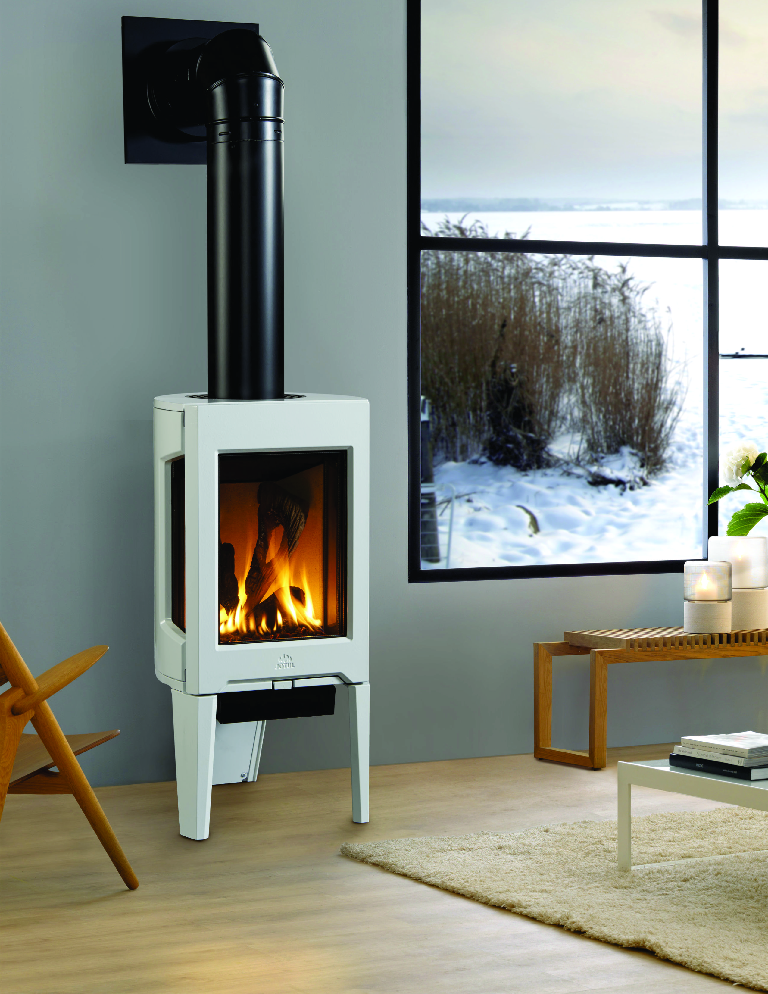 J 248 Tul Gf 160 Dv Ipi Northwest Stoves