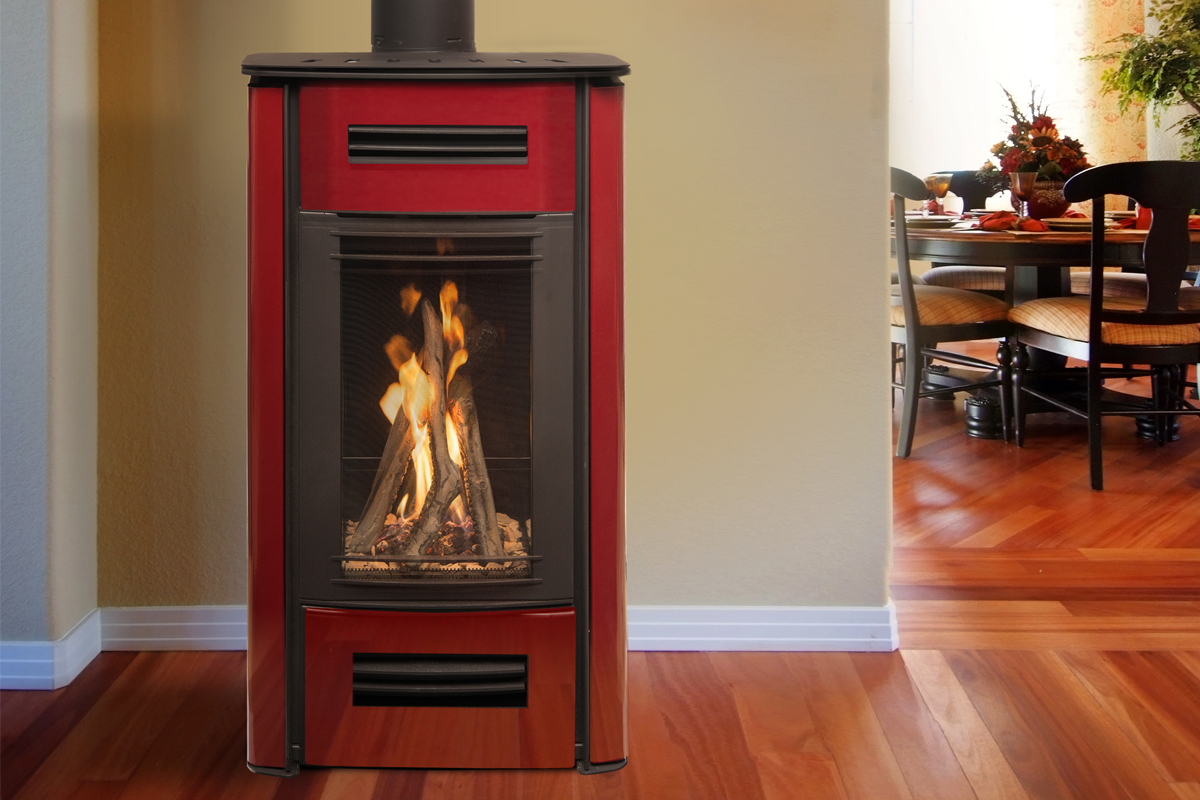 standing gas free showroom fireplace vancouver sales in paloma stove fireplaces wa electric