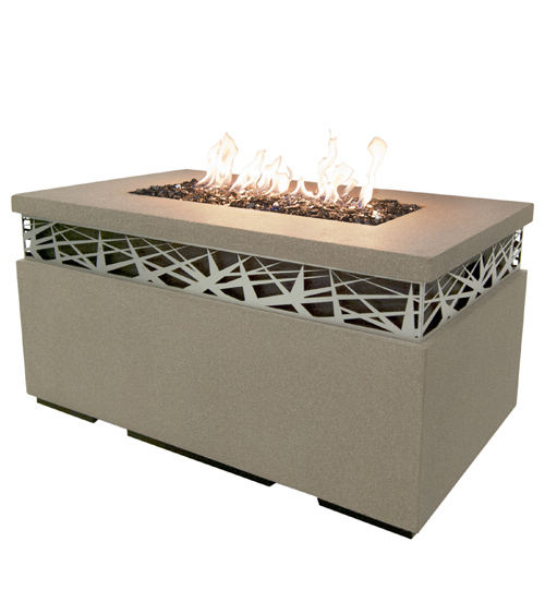 Rectangular-Nest-Firetable