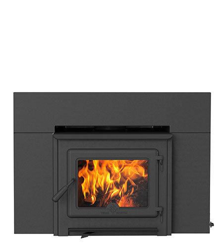 True North Wood Insert - True North - Northwest Stoves