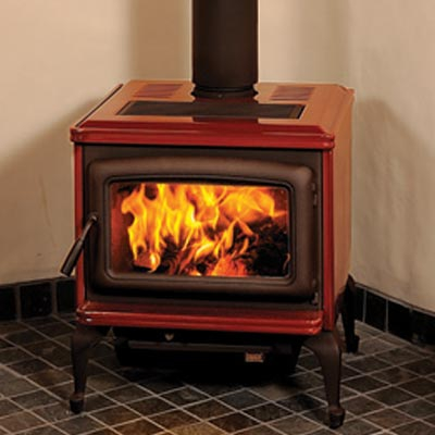 Pacific Energy - Vista Classic - Pacific Energy Woodstoves - Northwest Stoves