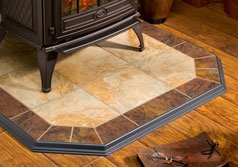As Beautiful As They Are Functional, Hearth Classics By American Panel  Makes The Best Hearth Pads In The Industry, Enabling You To Sit Warm And  Comfortable ...