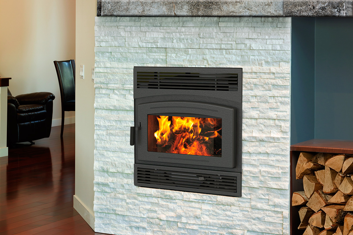 Pacific Energy Fp30 Fireplace Northwest Stoves
