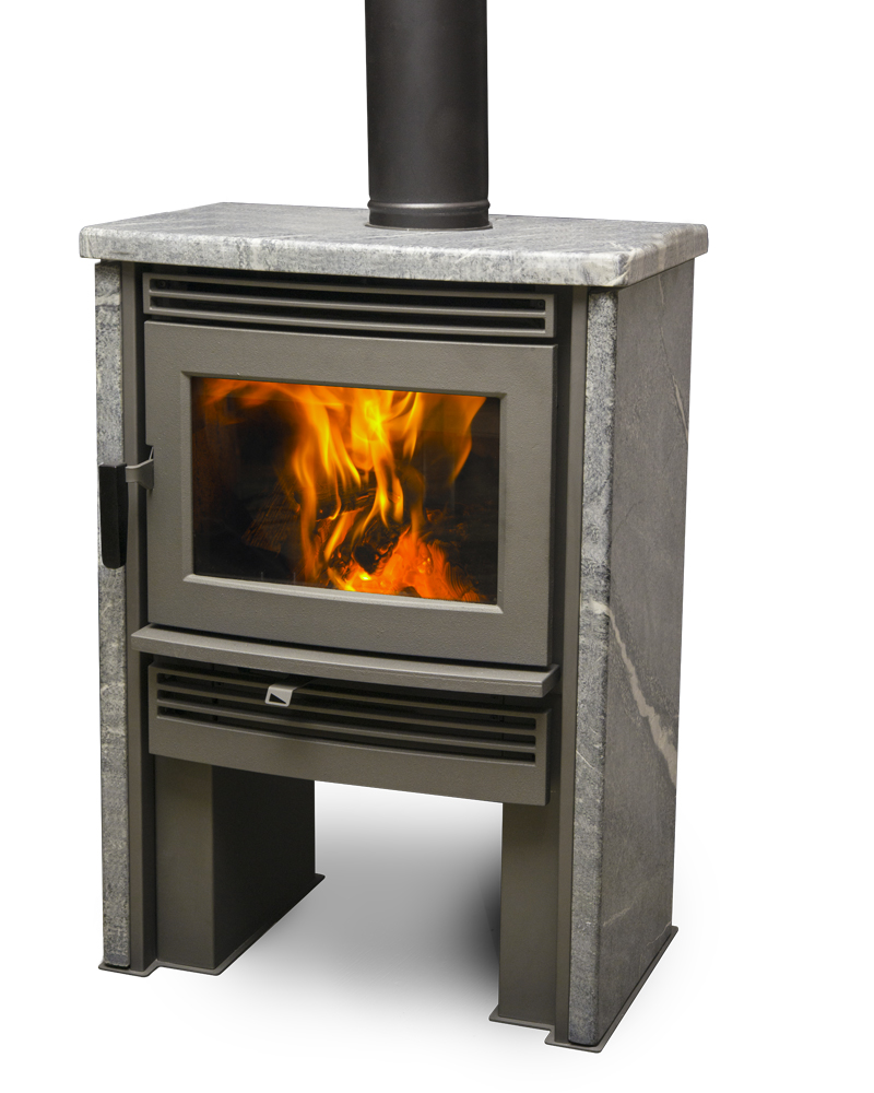 Pacific Energy - Northwest Stoves - True North Wood Stove WB Designs