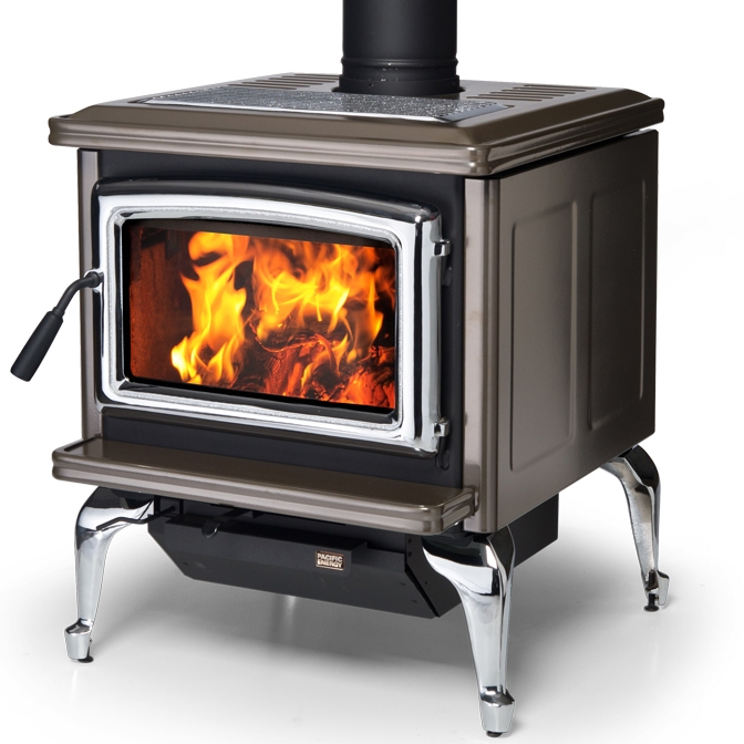 Pacific Energy Super Classic Northwest Stoves