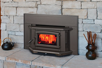 Pacific Energy Super Le Insert Northwest Stoves
