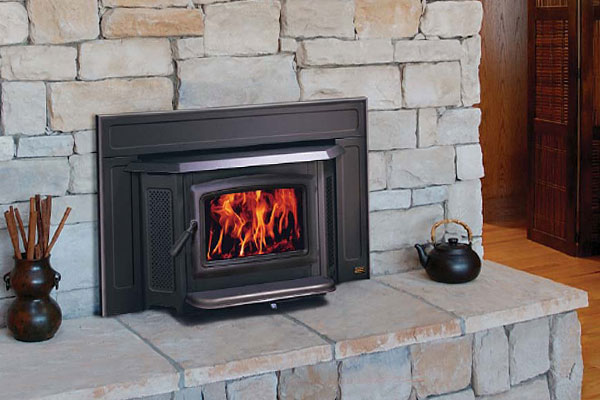 Marquis - Pacific Energy - Neo 1.6 Wood Stove - Northwest Stoves