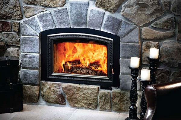 Fireplace Inserts Wood Stoves, Best Energy Efficient Wood Fireplaces
