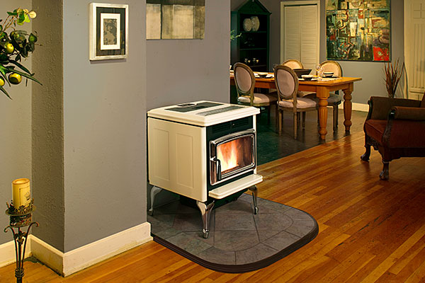 Image Result For Pellet Stoves Inserts For A Fireplacea